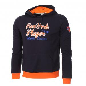 NBA S13 NEW YORK KNICKS HOODY K- 100% COTTON