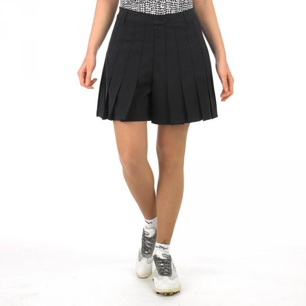 Rock Damen JERICO 56149 Black Chervò