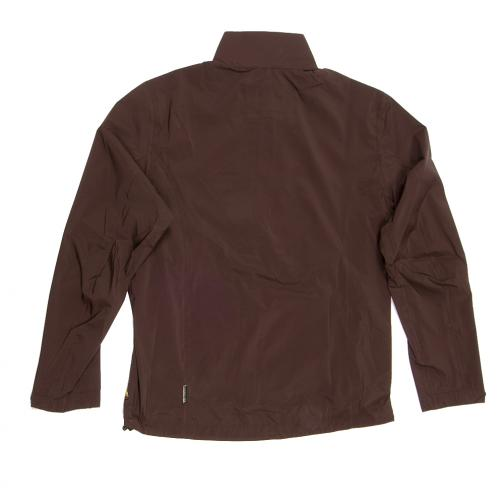 Jacket Man MILAGE 55985 Brown Africa Chervò