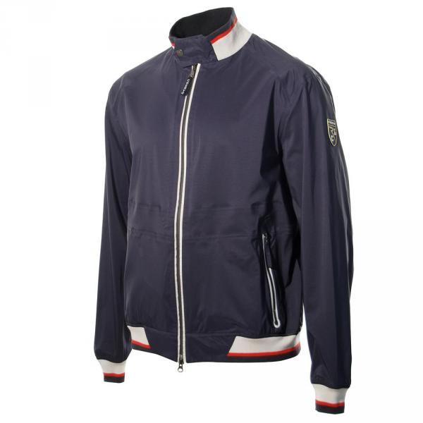 Jacket Man MILNEASAN 55986 Navy Blue Chervò