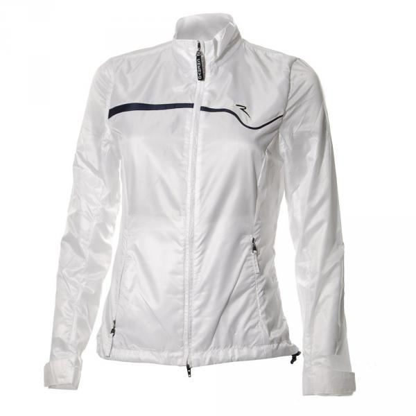 Jacket Woman MYRIA 55983 White Chervò