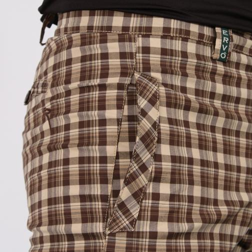 Pant Man SPORTA 55989 Brown Chervò