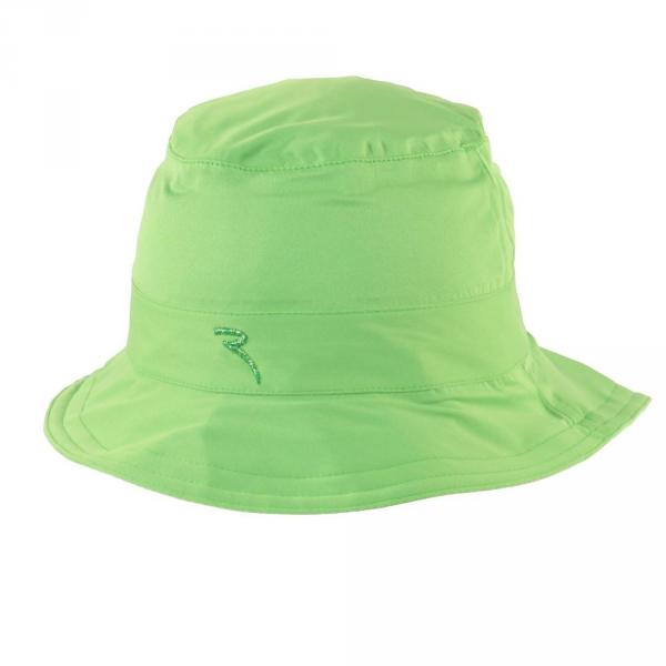 Hat Woman WOLARE 56012 Apple Green Chervò