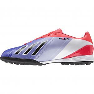 Adidas Scarpe Calcetto F10 Trx Tf Messi   Leo Messi