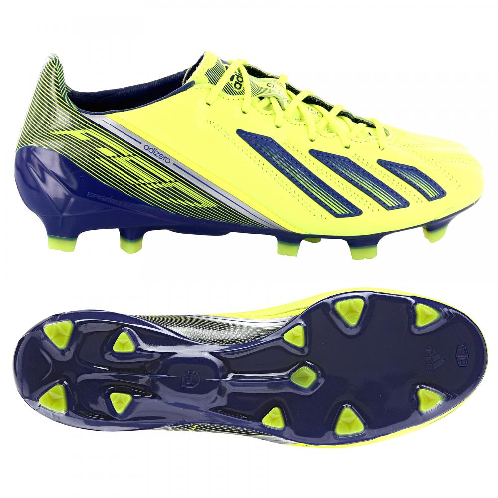 Adidas Scarpe Calcio Adizero F50 Trx Fg