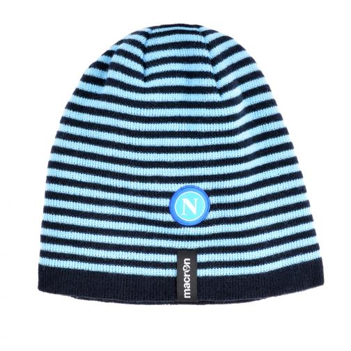 Macron Bonnet De Laine Lifestyle Naples BLUE LIGHT BLUE Tifoshop