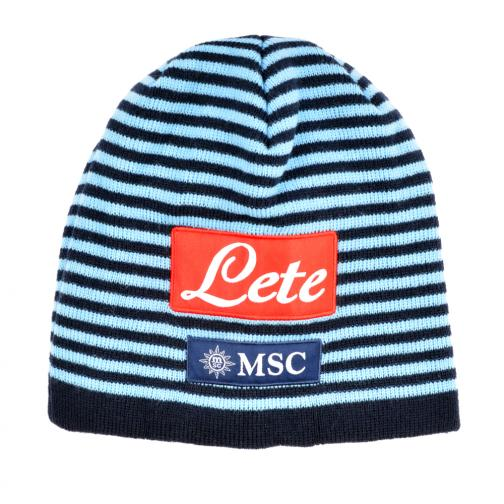 Macron Bonnet De Laine Lifestyle Naples BLUE LIGHT BLUE