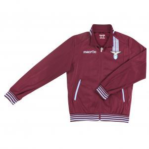 Macron Sweatshirt Full Zip Lazio   13/14