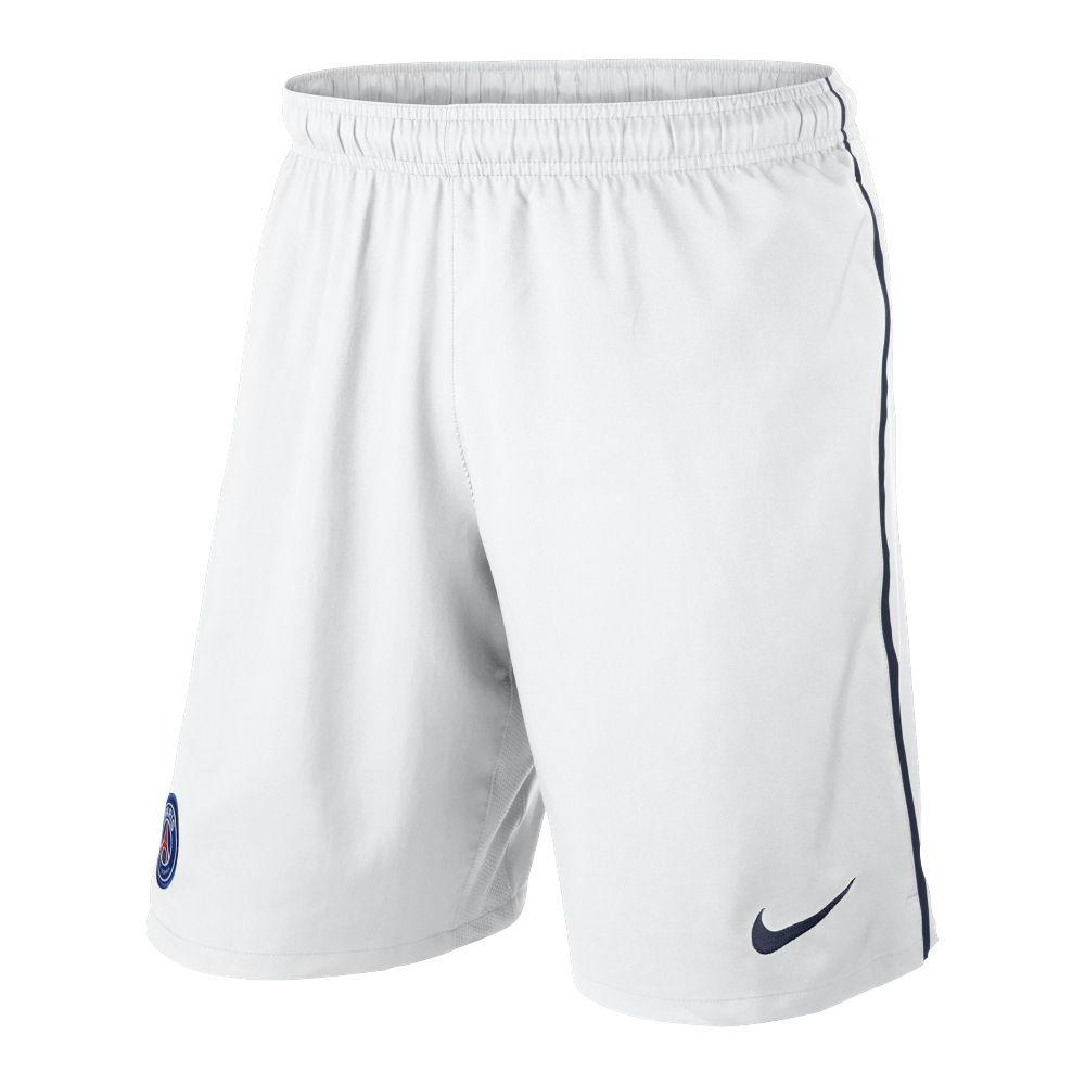 Nike Pantaloncini Gara Home & Away Paris Saint Germain   13/14