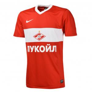 Nike Stadium Jersey Home & Away Spartak Mosca   13/14