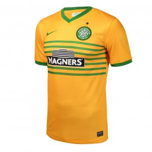 Celtic SS AWAY  reply jersey