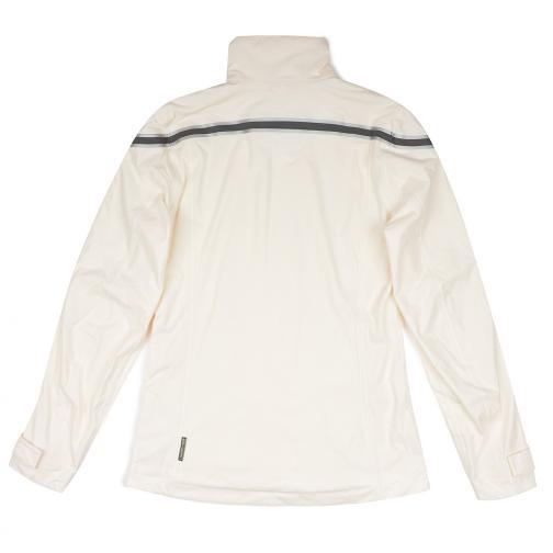 Jacket Woman MATROUH 56223 Cream Chervò