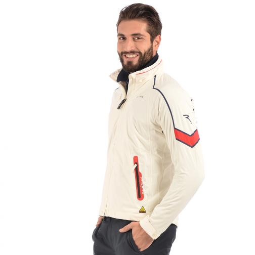 Jacket Man MOLDOVA 56221 Cream Chervò
