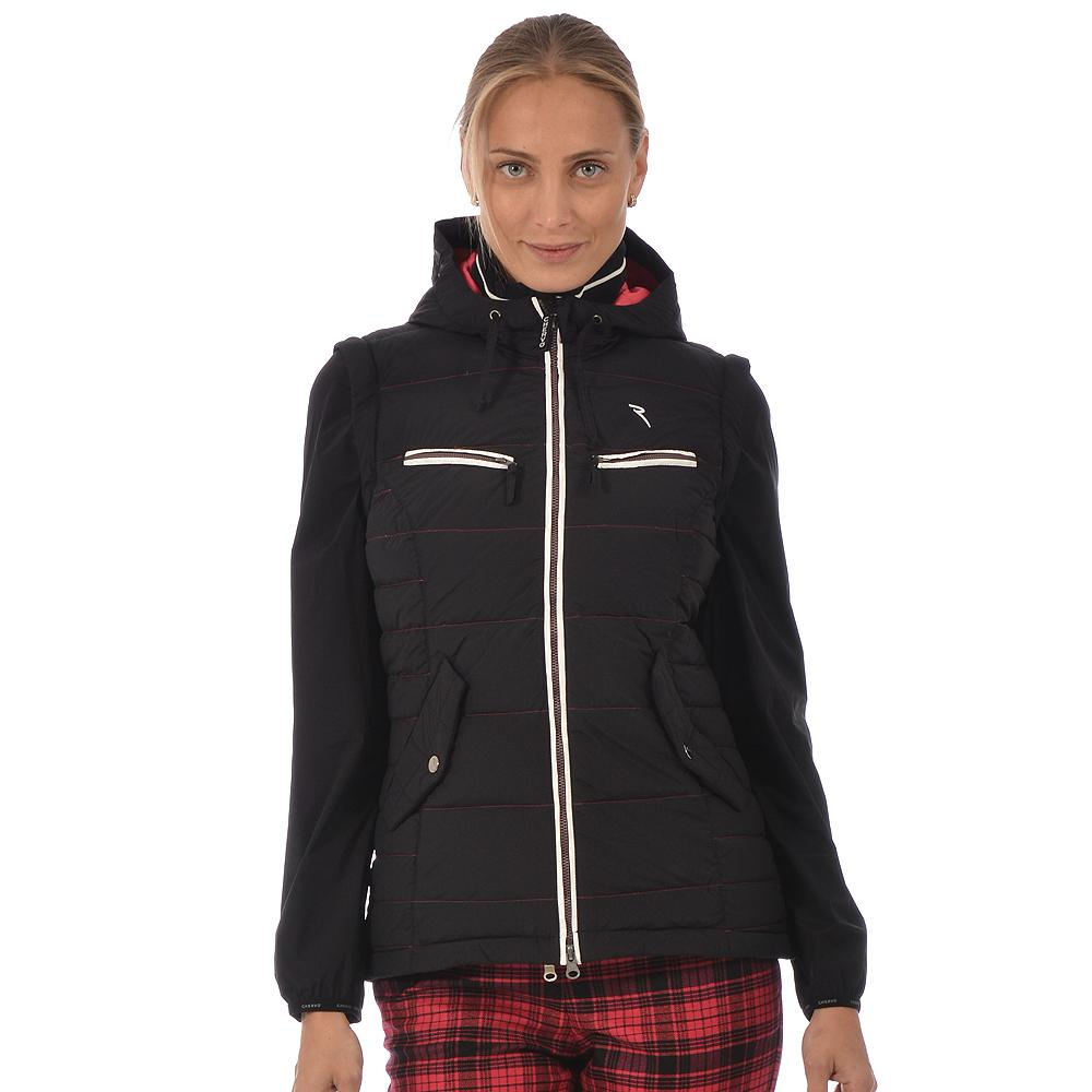Jacket Woman Molvena