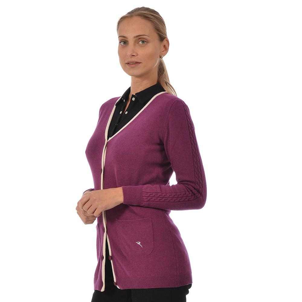 Cardigan Donna Norcino