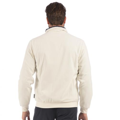 Sweatshirt Man PANTALON 56229 Cream Chervò