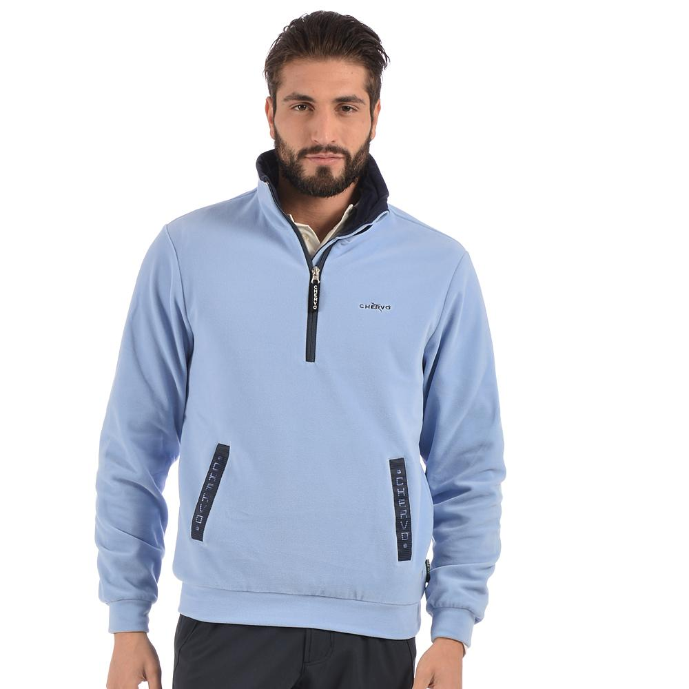 Sweater Man Pavonetta