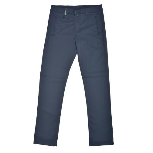 Pantalon Homme SAONETA 56336 Blue Navy Chervò