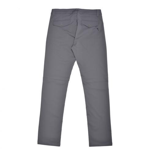 Pant Man SAONETA 56336 Grey Asphalt Chervò