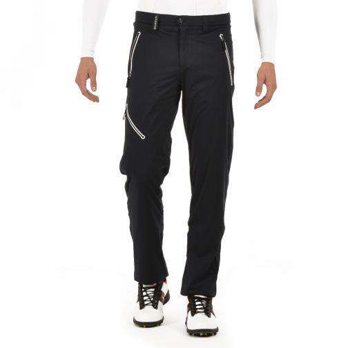 Pantalone Uomo STROPEA 56237 Blu Navy Chervò
