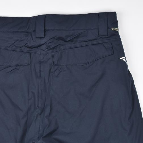 Pantalon Homme STROPEA 56237 Blue Navy Chervò