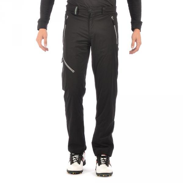 Pantalon Homme STROPEA 56237 Black Chervò