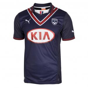 Puma Maillot de Match Home Bordeaux   13/14