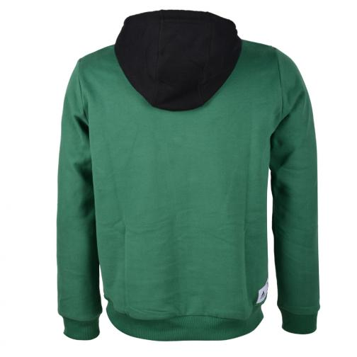 Adidas Sweatshirt Hoody Boston Juniormode Green Tifoshop