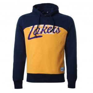 LOS ANGELES LAKERS HOODY