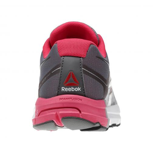 Reebok Chaussures One Cushion  Femmes White Grey Tifoshop