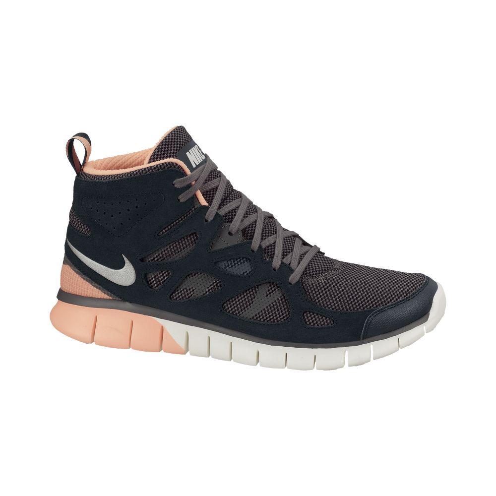 Nike Schuhe Nike Free Run V2 Mid