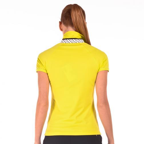 Polo Femme ARLES 56421 Lime Chervò