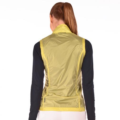 Vest Woman EIRE 56450 Lime Chervò