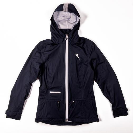 Jacket Woman MAGDALENA 56397 Blue Navy Chervò