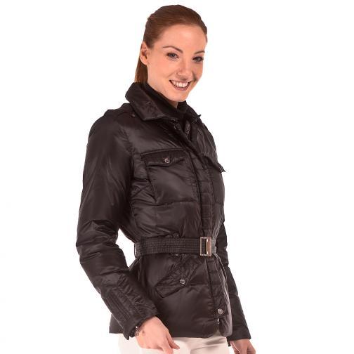 Jacket Woman MALVIN 56265 Black Chervò