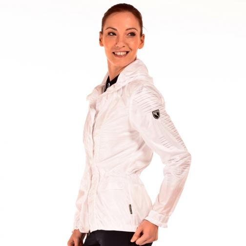 Jacket Woman MONTORIO 56400 White Chervò