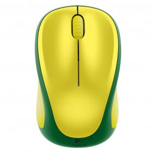 Logitech Mouse Wireless Mouse M235 Brasil Unisex