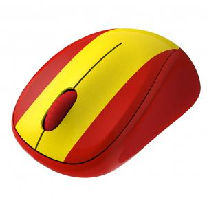 Logitech Mouse Wireless Mouse M235 Spain Unisex