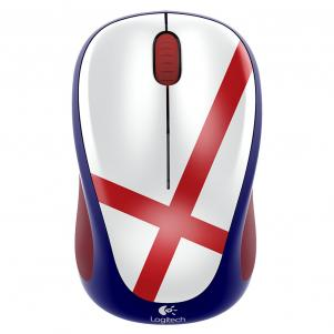 Wireless Mouse M235 Inghilterra