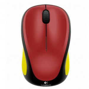 Wireless Mouse M235 Belgio