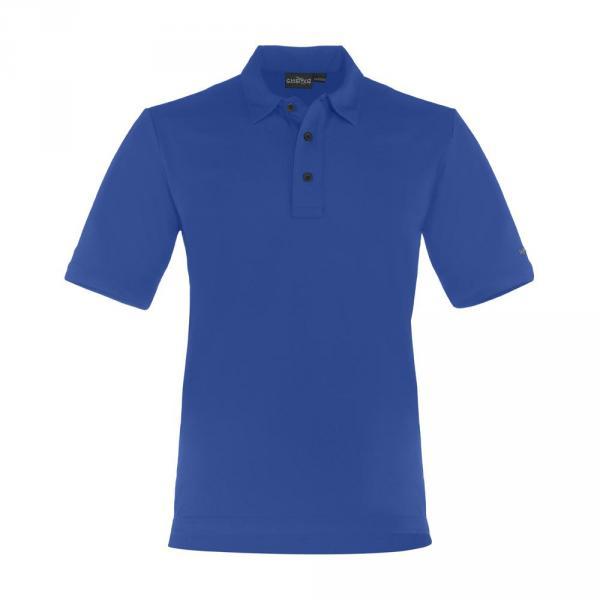 Poloshirt Herren ARDIN 56501 Bright Blue Chervò