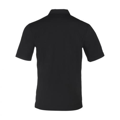 Poloshirt Herren ARDIN 56501 Black Chervò