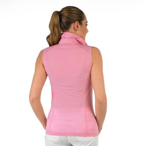 Polo Woman ARGER 56670 Pink Fluo Funky Chervò