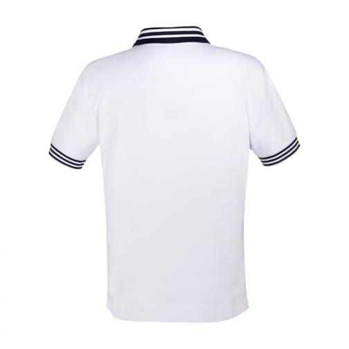 Polo Man ARY 56689 White Chervò