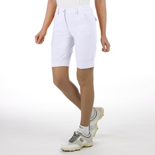 Bermuda Damen GLANCE 56742 White Chervò