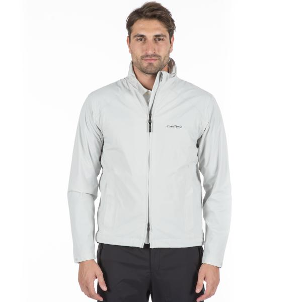Veste Homme MANNER 56495 Grey Lollypop Chervò