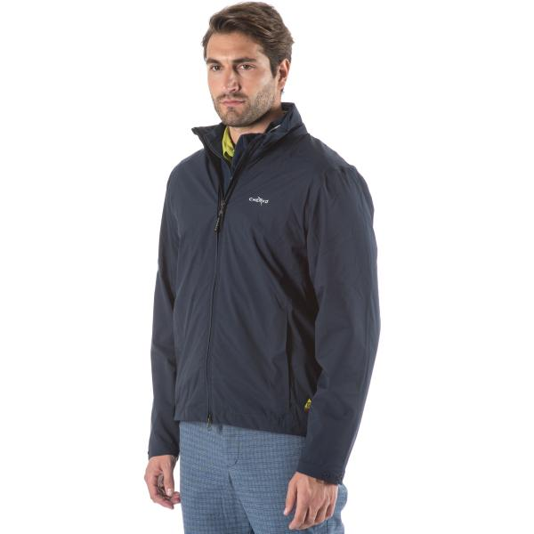 Jacke Herren MANNER 56495 Blue Chervò