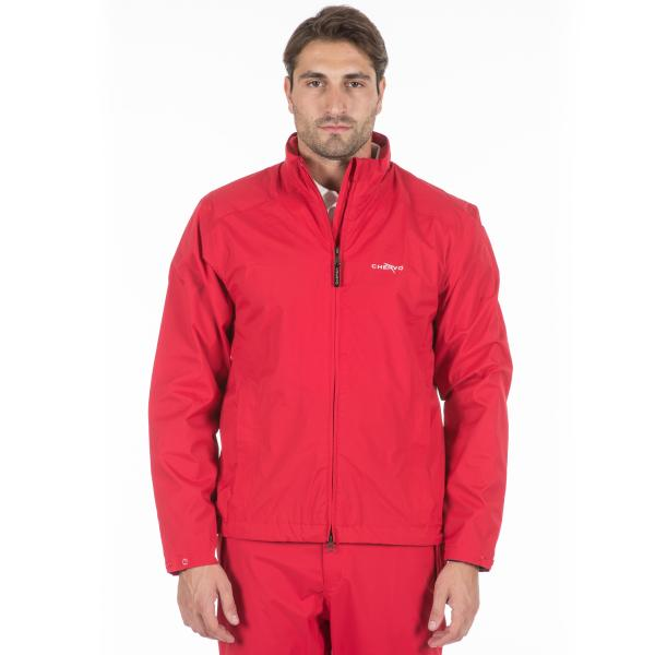 Veste Homme MANNER 56495 Vulcan Red Chervò