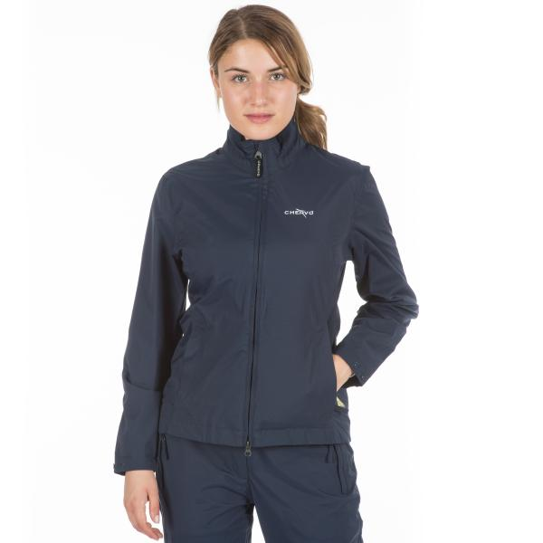 Jacket Woman MISSY 56507 Blue Chervò