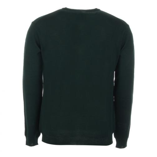 Sweater Man NEVRA 55831 Chervò Green Chervò